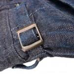 Vaquero side straps ©2013 Mister Freedom®