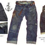 7161 Utility Trousers CL ©2006 Mister Freedom®