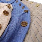 Hacendado Sack Coat Buttons ©2013 Mister Freedom®