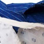 Ranchero Shirt gussets ©2013 Mister Freedom®