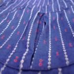 Ranchero Shirt Indigo ©2013 Mister Freedom®