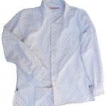 Ranchero Shirt White ©2013 Mister Freedom®