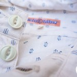 Ranchero Shirt White ©2013 Mister Freedom®