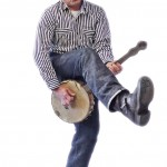 Oh Yeah, I play a mean banjo ©2013 Mister Freedom®