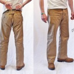 Sportsman Chinos FIT ©2013 Mister Freedom®