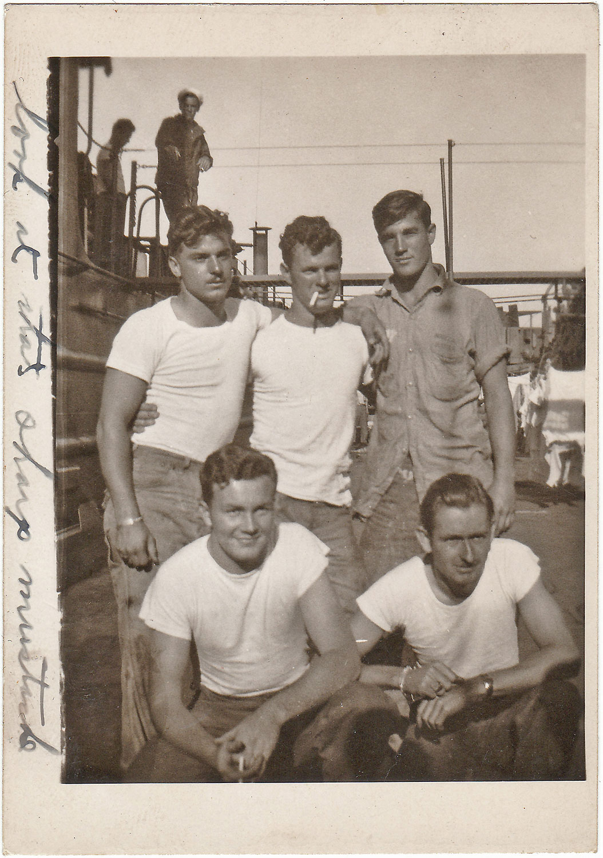 Navy Uniform Clothing Store