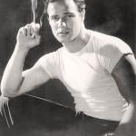Marlon Brando ©1951 A. Everett