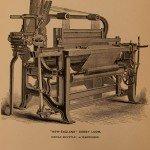 Dobby Loom 1890