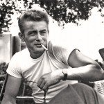 James Dean as Jim Stark