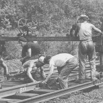 Railroad Workers 50s