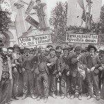Vignerons Carcasonne 1907