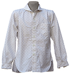 Ranchero Shirt dobby