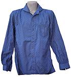 Ranchero Shirt indigo