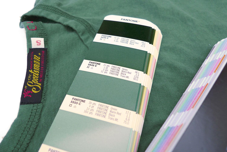 mister freedom u00ae  u201cskivvy u201d shirt  sage green and navy blue issue  u00ab christopheloiron u00ae