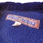 El Americano Waistcoat Mister Freedom® ©2013