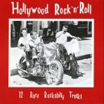Hollywood RnR Ace Records