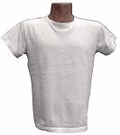 Skivvy Tshirt White
