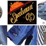 Sportsman Shirt Promo Mister Freedom® ©2013