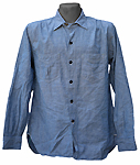 Sportsman Shirt chambray