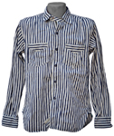 Sportsman Shirt stripe