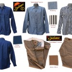 Sportsman collection Spring2013 Mister Freedom®