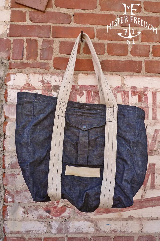 Mister Freedom® TRIPPER Bag Type 2 ©2013