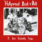 Hollywood RnR Ace Records