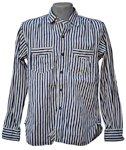 Sportsman Shirt stripe