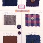 FW13-swatches Mister Freedom