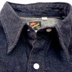 Appaloosa Denim Shirt Mister Freedom 2013