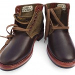 Trooper Boots Mister Freedom 2014