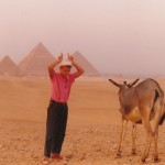 Christophe Loiron, Liberty in Cairo