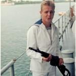 Christophe Loiron MAS49 1987