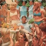 Derek Flint 1966
