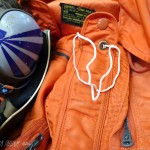 Flying Coveralls Mister Freedom 2014
