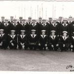 Hourtin 1986 Marine Nationale Christophe Loiron