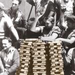 Niagara gold cargo, 1941