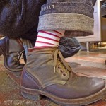 Mister Freedom Topsiders Trooper Boots 2014