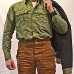 Patrol Shirt Mister Freedom Sea Hunt 2014