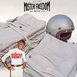 Mister Freedom Sportsman 2014 Pique
