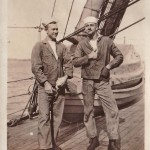 Sailors 1930s (Property Of Mister Freedom)