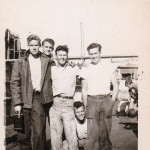 (Sailors 1940s (Property of Mister Freedom)