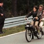 Chad Steve McQueen Le Mans 1970