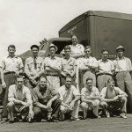 All State Freight, Inc. drivers 1930s