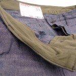 Mister Freedom Crew Pants 2014