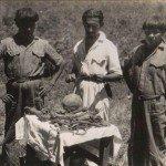 Orlando Villas Bôas, not Percy Fawcett's bones, 1925
