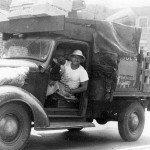 Sol Diamond 1952 East Ender
