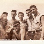 US Navy 1940's (Mister Freedom Collection)