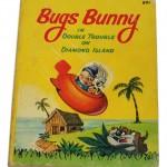 Bugs Bunny Courtesy Warner Bros