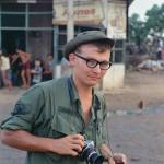 Charlie Haughey, Vietnam 1960s